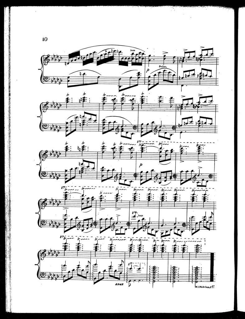 Andante, op. 21