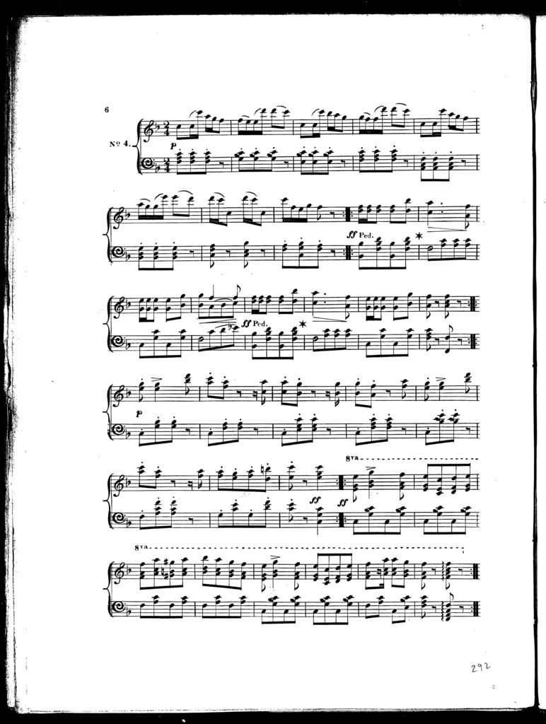 Baltimore polkas