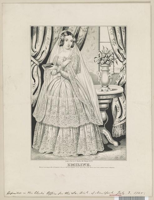 Emiline [wedding gown]