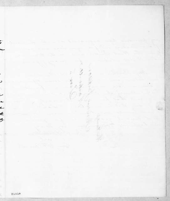 Gary Skipwith to Andrew Jackson, January 24, 1845