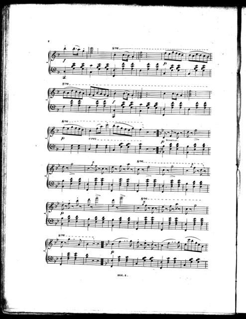 Amusement de salon, op. 90 [from] Il bravo