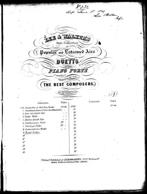 Ravel polka