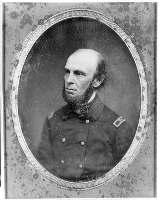 [A.A. Harwood, head-and-shoulders portrait, three-quarters to the left, in naval uniform]