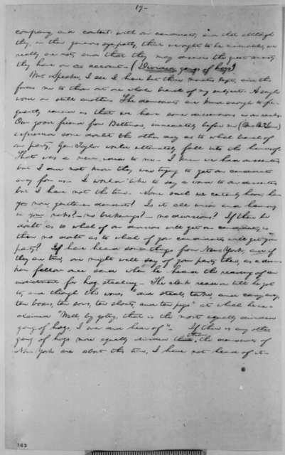 Abraham Lincoln, Thursday, July 27, 1848  (Speech on Taylor and veto)
