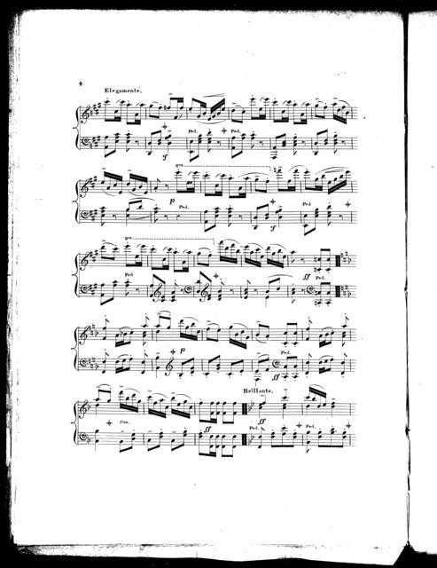 La  locomotion, op. 31