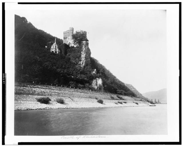 Castle of Rheinstein