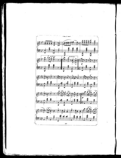 Gaslight schottisch, fifth edition