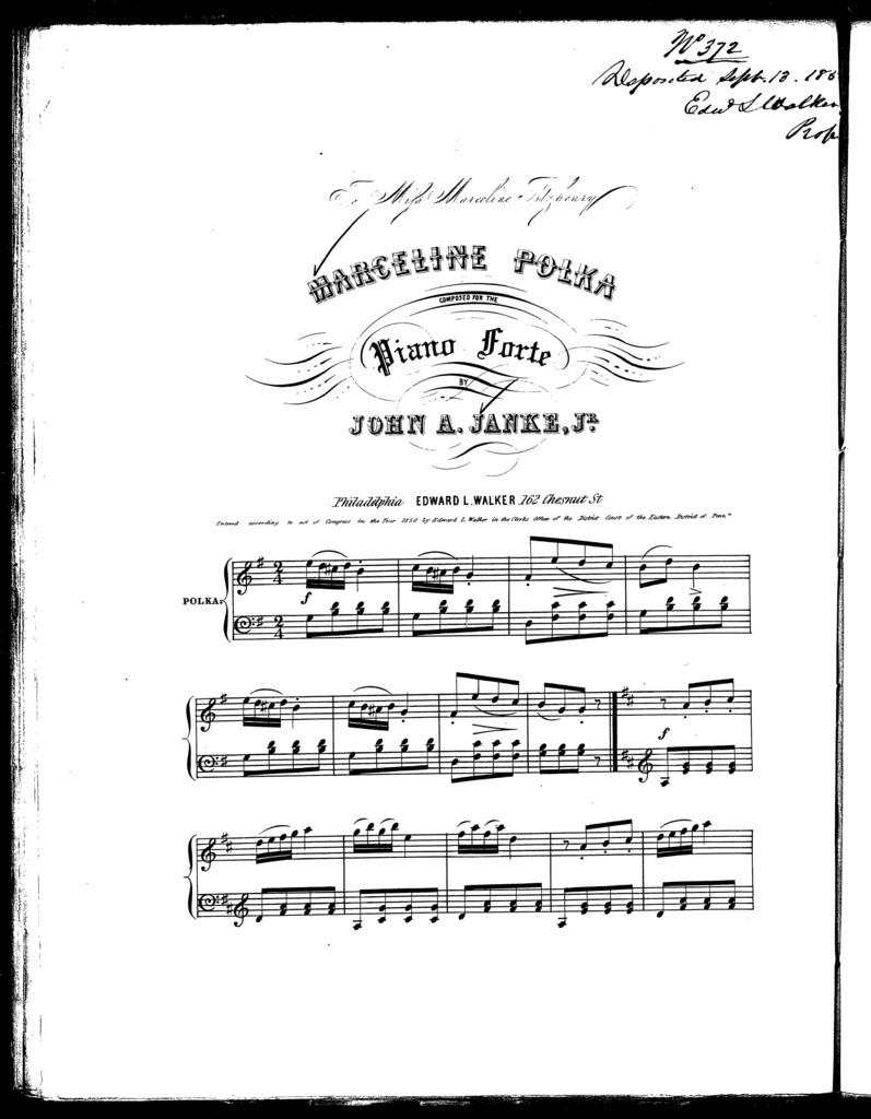 Marceline polka