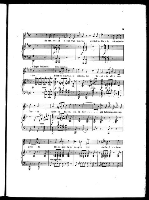 Rond ̣nell' opera La favorita