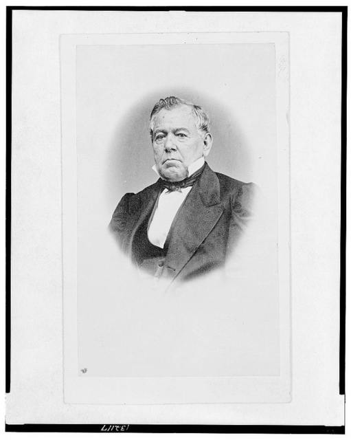[Thomas Corwin, head-and-shoulders portrait, facing front]