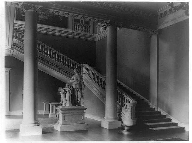 Whitemarsh Hall, Phila., Pa.