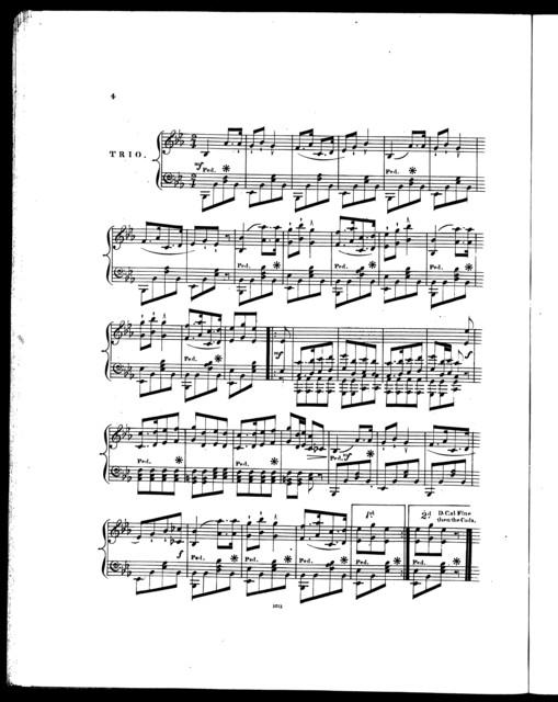 1851 polka, op. 15