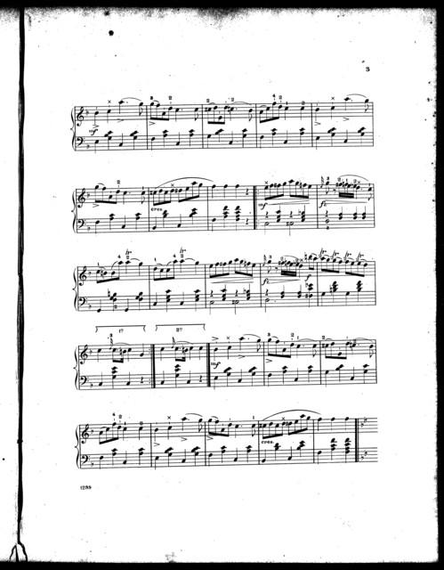 Catharine Hayes schottisch, op. 31