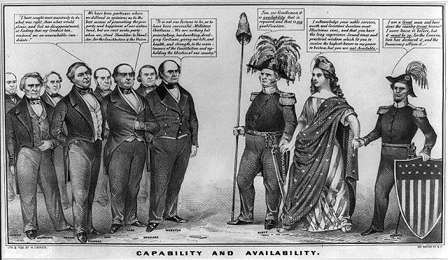 Capability and availability