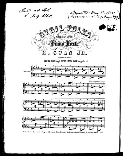 Sybil polka