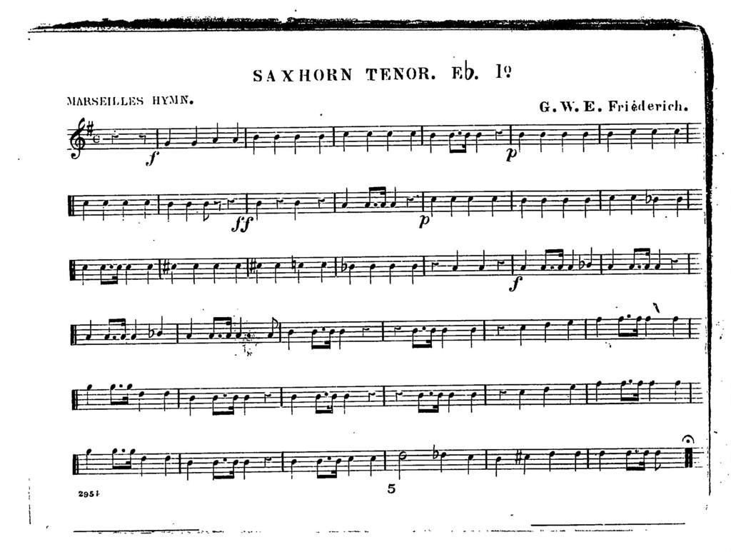 Brass Band Journal