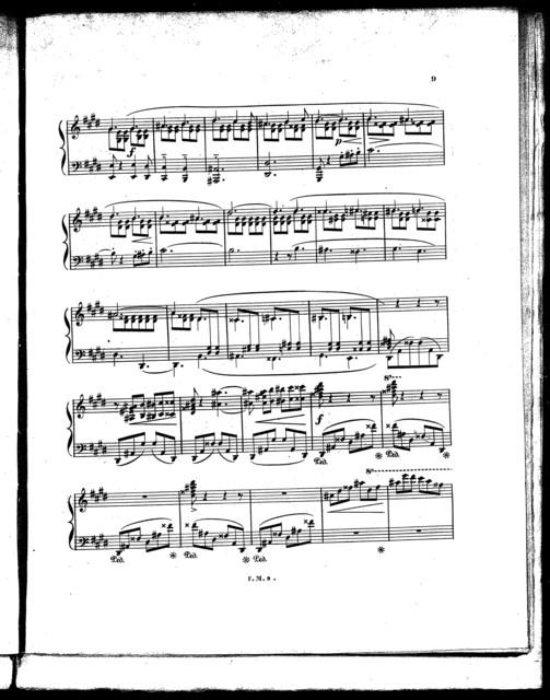 Capriccio, op. 28