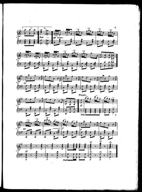 Matt Peel's polka