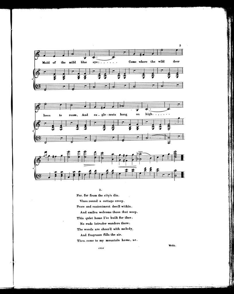 Prima donna song