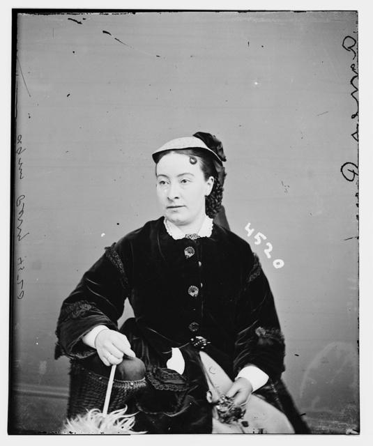 Agnes Perry
