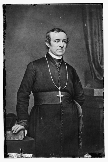 Archbishop Hughes