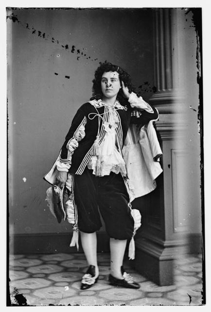 Belle Hinkley