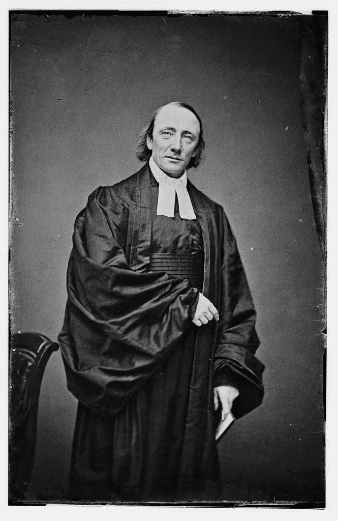 Bishop Bedell