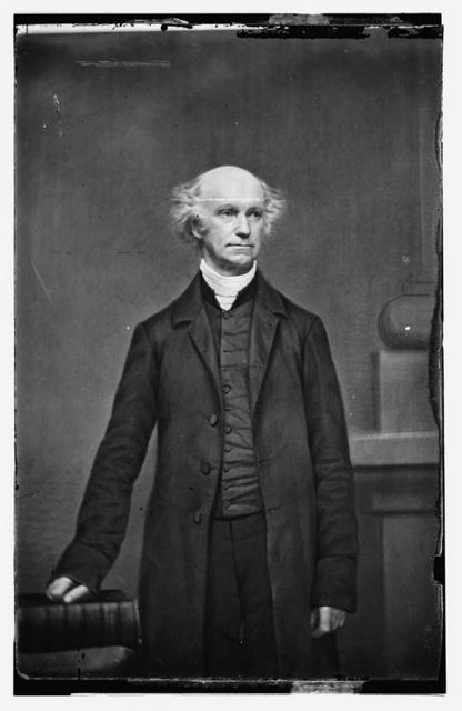 Bishop Charles Pettit McIlvaine