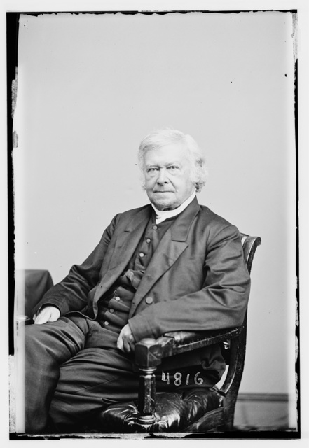 Bishop (Jackson) Kemper