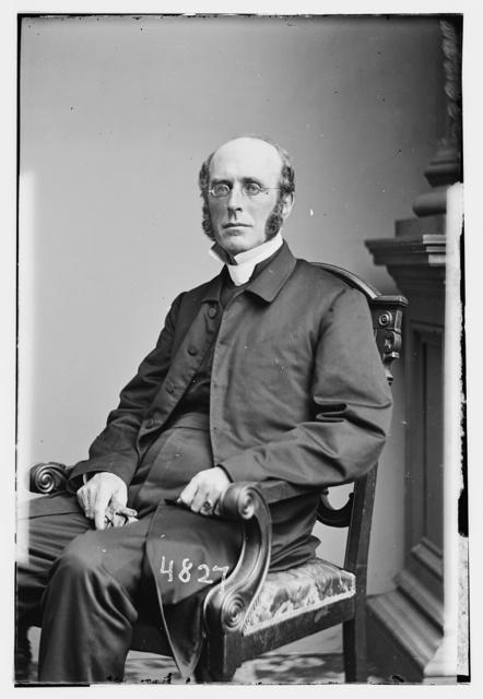Bishop John Williams