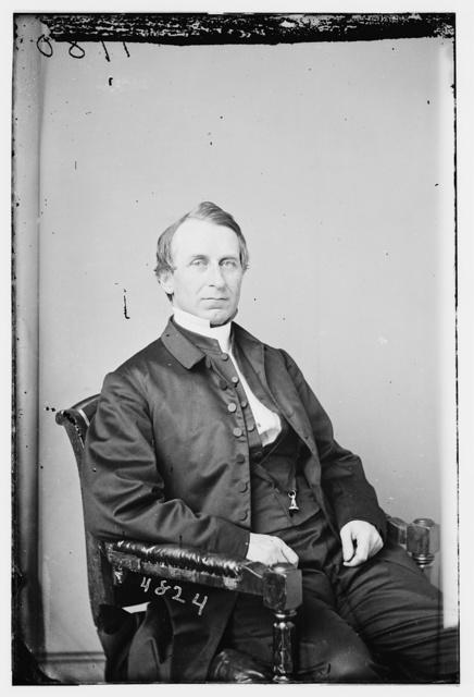 Bishop Wm. Bacon Stevens