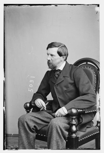 C. Astor Bristed