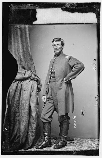Capt. Thos. H. Duff