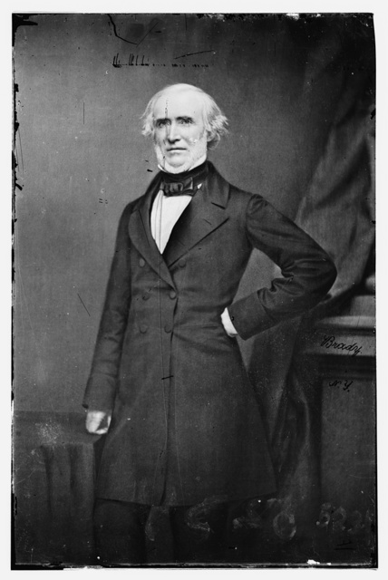 Charles O'Connor N.Y.