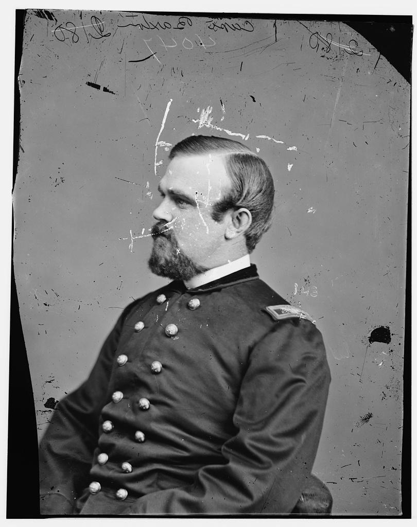 Col. Baxton