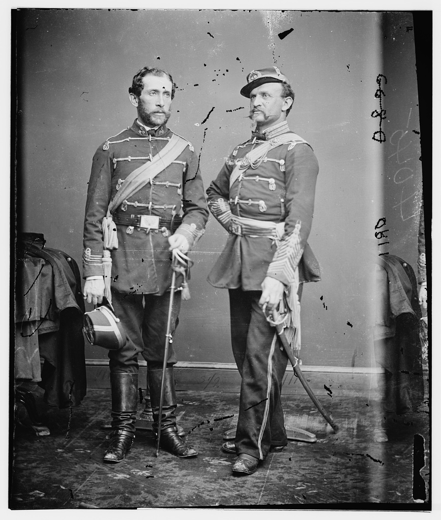 Col. F.G. D'Utassy & Brother