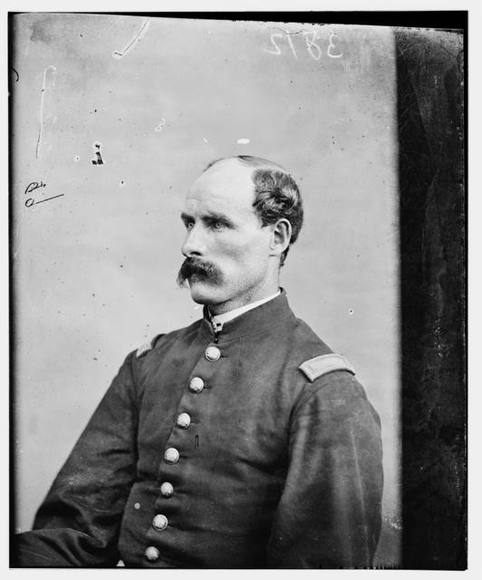 Col. Jas. Y. Thomas, U.S.A.