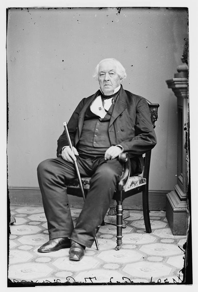 Col. T. Craven