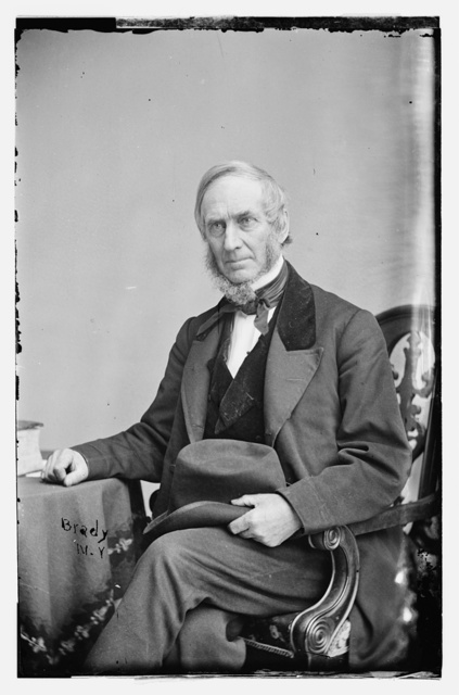 Daniel S. Tremain