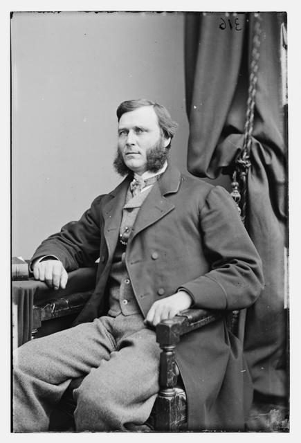 Dr. Lewis A. Sayer