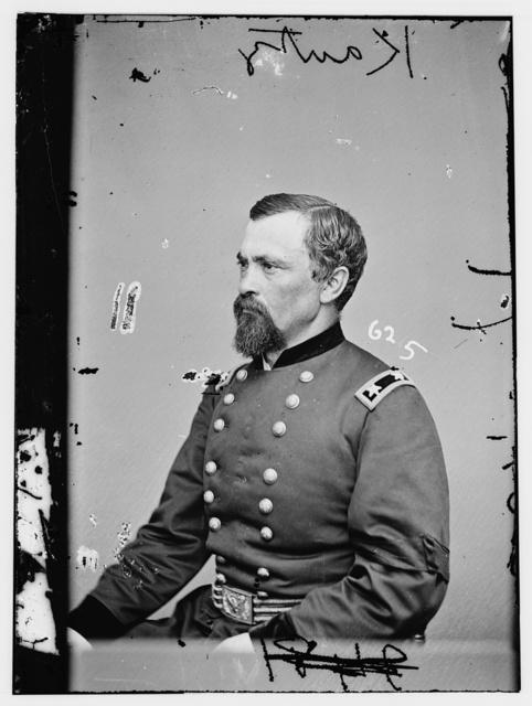 Gen. August Kautz