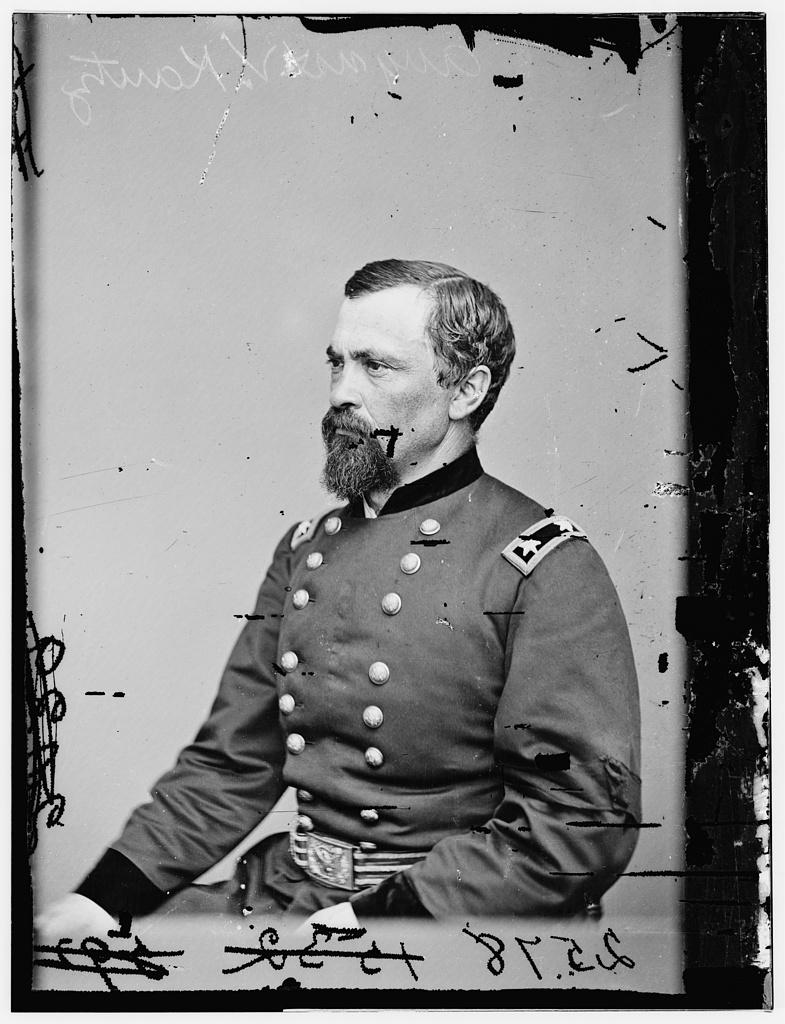 Gen. August Kautz, U.S.A.