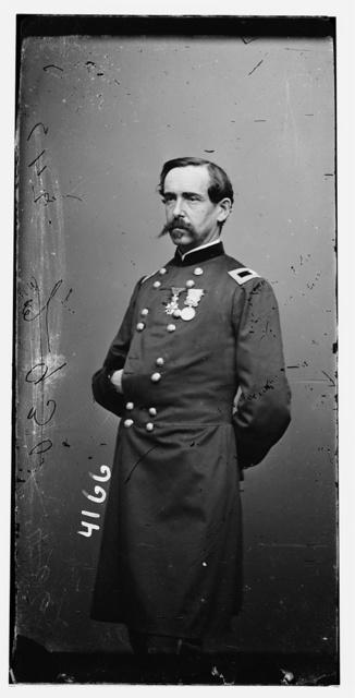 Gen. G.P. Cluseret