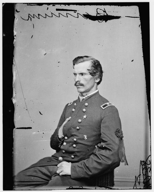 Gen. Henry A. Barnum