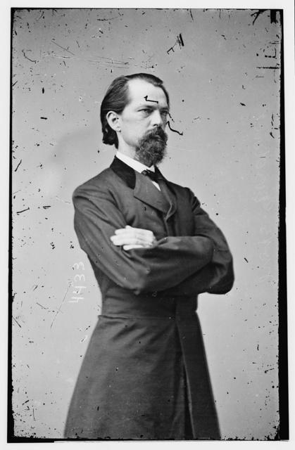 Gen. John Gordon, C.S.A.