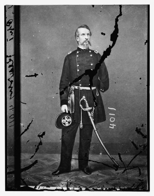 Gen. Phil Kearney
