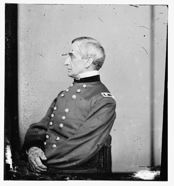 Gen. Robert Anderson