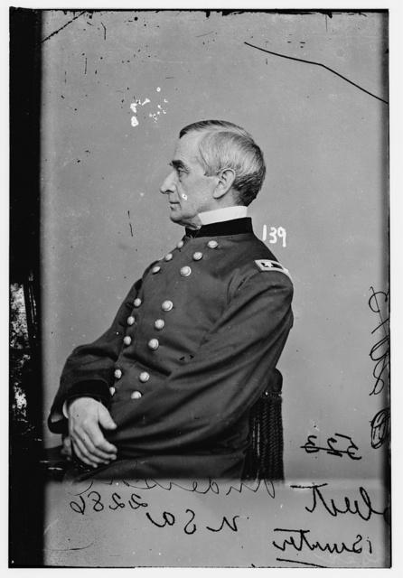 Gen. Robert Anderson, U.S.A.