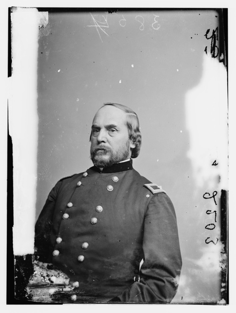 Gen. Rufus Ingalls, U.S.A.