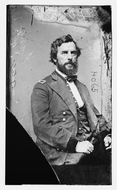 Gen. Rufus King